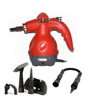 GUG Piuneer Handy steam cleaner – 1000W logo