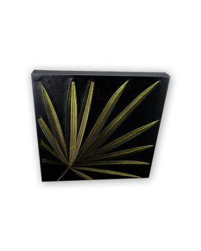 Creation 811010 Leather Wall Art