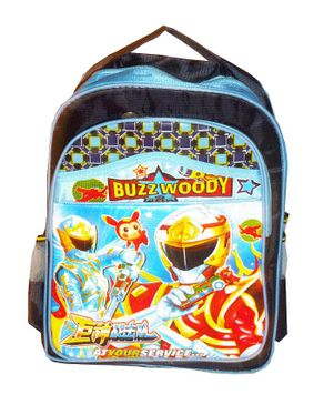 Friends 564 Backpack Buzz Woody - Blue