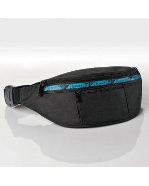 Travel Blue Waist Bag logo