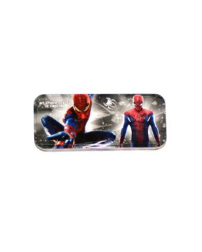 Top Fit Pencil Case Spider Man  3 Staircase 8169z