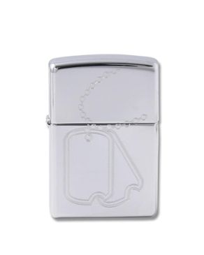 Zippo ZP-24836 Classic Lighter logo