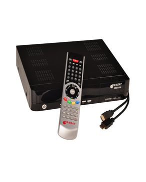 PANSAT 9090 HD PVR Satellite TV Receiver