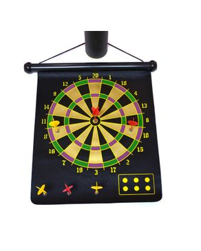 Top Fit Magnetic Dart Board