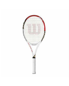 Wilson WRT71040U Pro Staff 100 BLX Tennis Racket logo