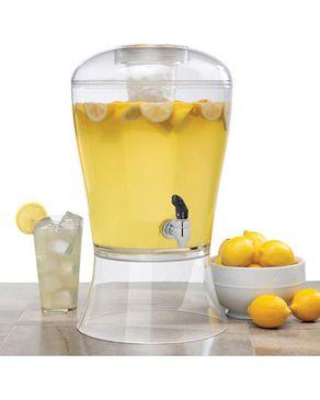 GUG Lemon Juice Dispenser logo