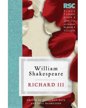 Richard III (Rsc Shakespeare)