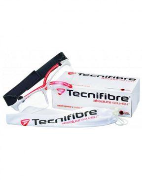 Tecnifibre Squash Glasses logo