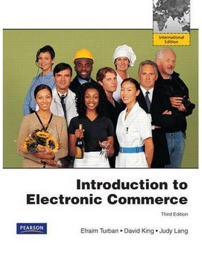 Introduction to Electronic Commerce: International Version