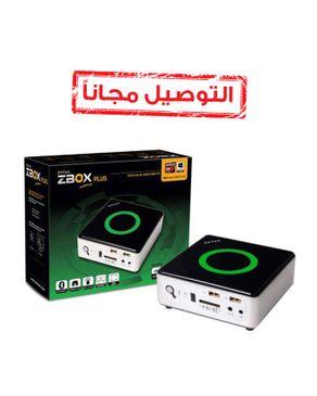 Zotac ZBox Nano AQ01 mini PC logo