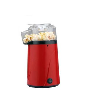 Hammer Pop Corn Maker - Red