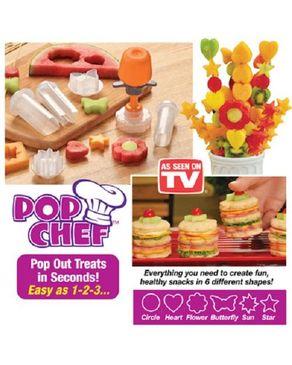 GUG Pop Chef logo