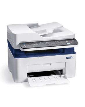 Xerox 3025 WorkCenter NI Multifunction Printer - Wifi