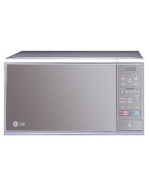 LG MH8040S Microwave Oven & Grill - 40L