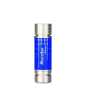 Innokin iTaste Arachnid Mechanical Mod - Blue logo