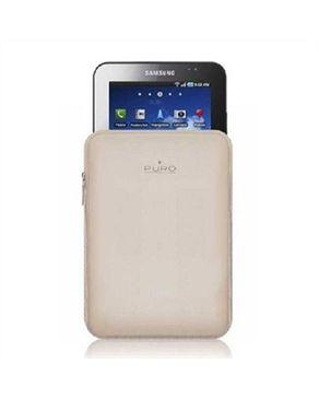 Puro Scudo Neoprene Samsung Galaxy Tab /P1000 Sleeve - Ecru