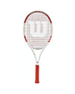 Wilson WRT227800 Roger Federer 26 Tennis Racket logo