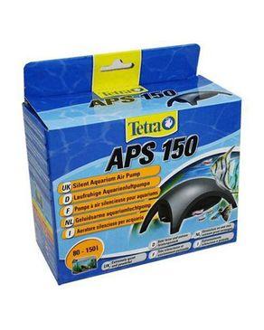 Tetra APS 150 Aquarium Air Pump logo