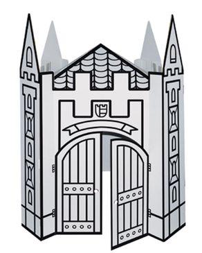 Villa Carton JP000.434.1 Castle-white logo
