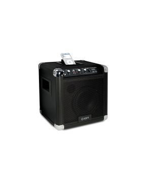 Ion Tailgater BT Compact Speaker System With Wireless Technology