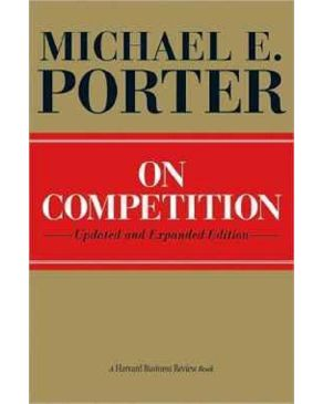 On Competition, Updated & Expanded Edition