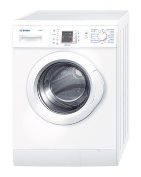 Bosch WAE20460ME Front Loading Washing Machine - 7 kg