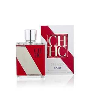 Carolina Herrera Ch Sport – EDT – For Men - 100ml