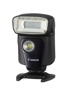 Canon 320EX Speedlite Flash - Black