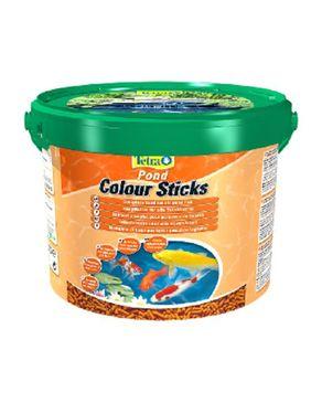 Tetra Pond Colour Sticks 1.900kg logo