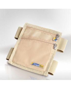 Travel Blue Leg Wallet