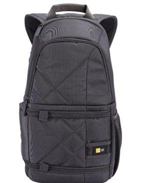 Case Logic DSLR Camera And Tablet Backpack – Grey