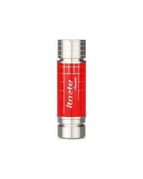 Innokin iTaste Arachnid Mechanical Mod - Red logo