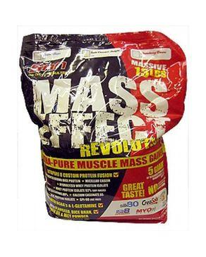 SAN  Mass Effect Revolution - 5.9 kg