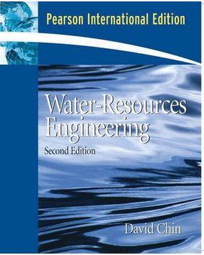 Water-Resources Engineering:International Edition