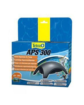 Tetra APS 300 Aquarium Air Pump logo