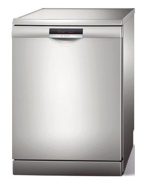 Bosch SMS69T08EU Super Silence Freestanding Dishwasher - 14 Place Setting