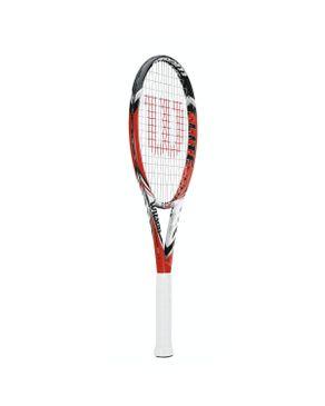 Wilson WRT71941U Steam 99ls BLX Tennis Racket logo