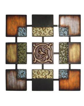 Malika Stylish Wall Art logo