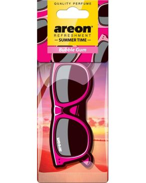 Areon Summer Time Bubble Gum