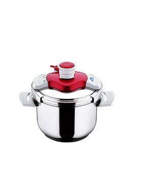 CEM Pressure Cooker - Red - 7 Litre
