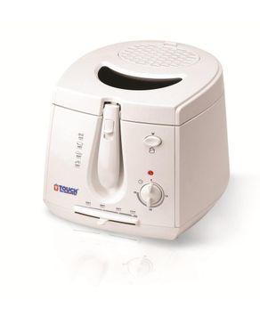 Touch 40702 Crunchy Deep Fryer