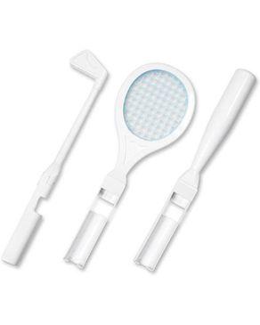 Nintendo Speedlink Sports Racket Kit - Wii