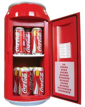 ZEG ZAG Refrigerator (Cool-Hot) - 11L logo