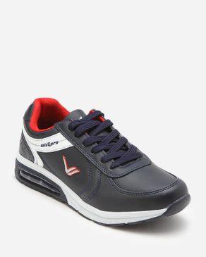 Wickers Men Sport Shoes - Dark Navy logo