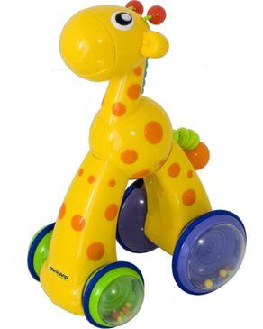 Miniland Educational Giraffe
