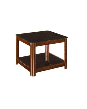 Lospazio S127 - Coffee Table  -Brown