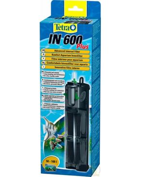 Tetra IN 600 plus Internal Filter logo