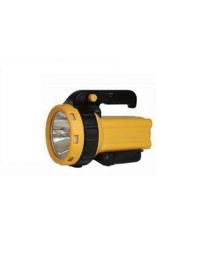 Amir AM-35W Rechargeable Torch - 1 Million  Candle