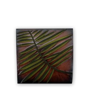 Creation 811037 Leather Wall Art