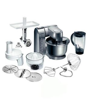 Bosch MUM84MP1 Kitchen Machine - 1400W